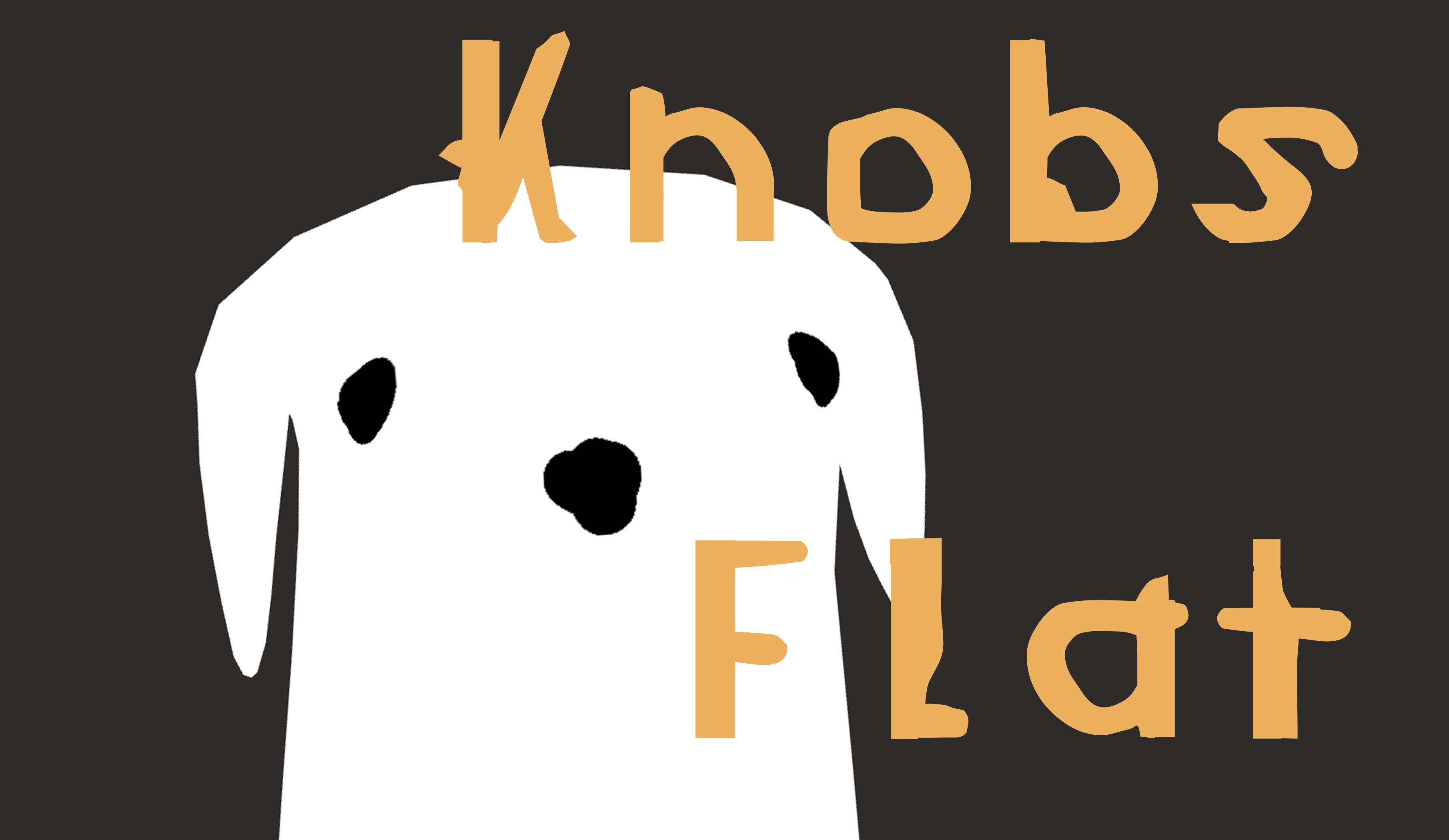 KnobsFlat_TobiasZarges